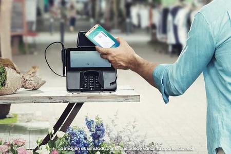 Pagar con Samsung Pay tiene recompensa: así es el nuevo programa de fidelización Samsung Rewards