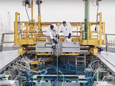 El momento del torio: ¿Y si no tenemos que esperar a la fusión para tener una energía nuclear mucho más segura?