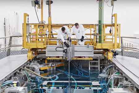 ¿Y si no tenemos que esperar a la fusión para tener una energía nuclear mucho más segura?