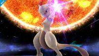 Mewtwo y Lucas piden paso en Super Smash Bros. for 3DS & Wii U a golpes