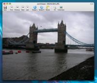 ZonViewer: Otro visor/navegador de imágenes sencillo y gratuito