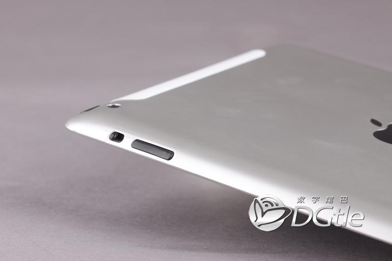 Foto de Nuevo iPad filtración (4/10)