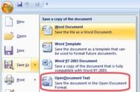 El Service Pack 2 de Office 2007 será lanzado durante este mes