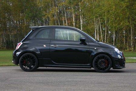 Fiat Abarth 500 Novitec 04