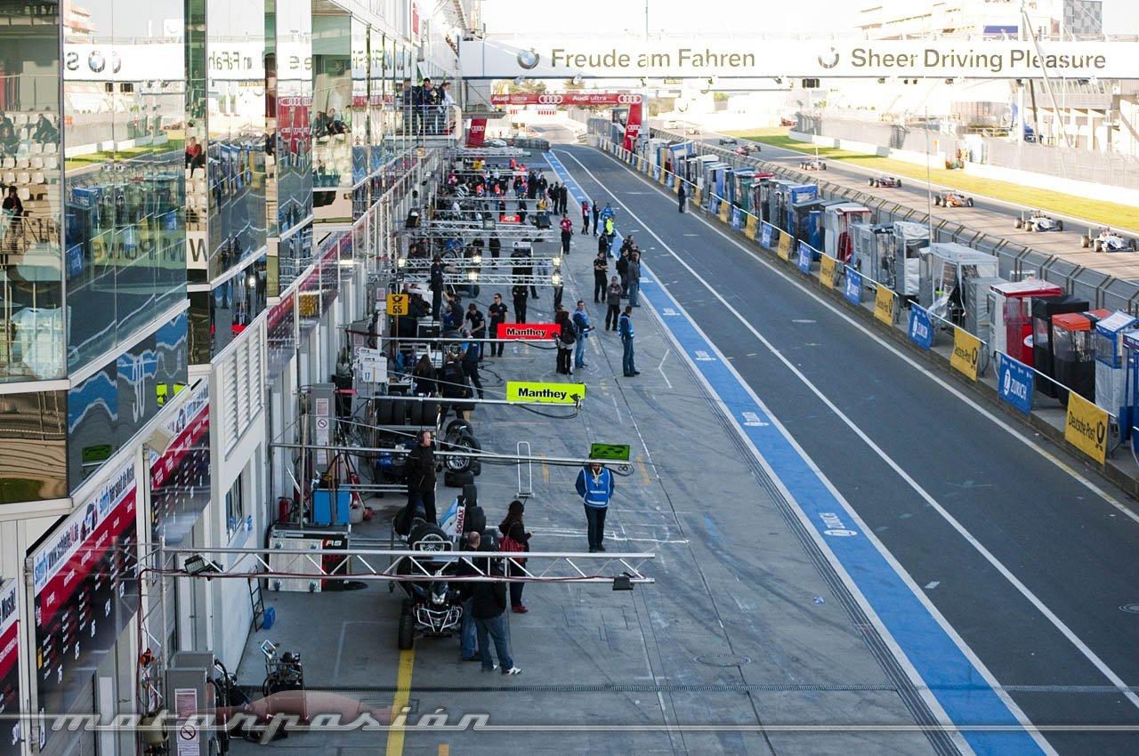 Foto de La increíble experiencia de las 24 Horas de Nürburgring (57/114)