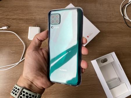 Huawei P40 Lite Analisis Mexico 2