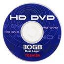 Acer podria apostar por unidades HD DVD en sus portátiles