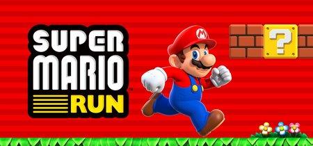 Preparando el camino: Apple publica un podcast dedicado exclusivamente a Super Mario Run