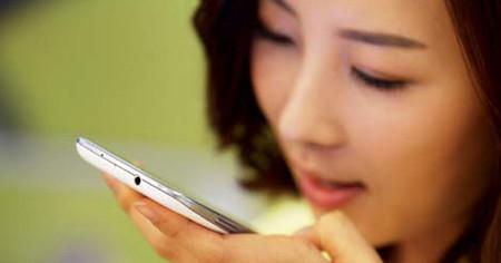 El mercado telefónico asiático