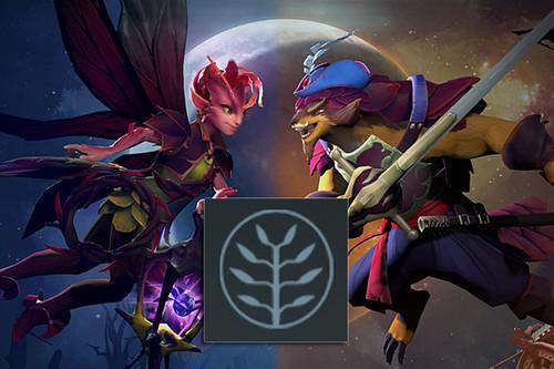 La Actualización 7.07 de Dota 2 rediseña el árbol de talentos de todos los héroes
