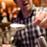 """La FDA alerta del peligro de consumir alimentos elaborados con nitrógeno líquido: """"puede ser mortal"""""""