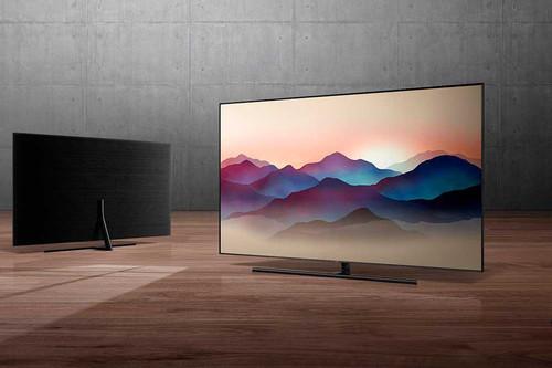 QD-OLED: cómo funciona y qué ventajas nos propone la tecnología de Samsung para teles que combina paneles OLED y puntos cuánticos