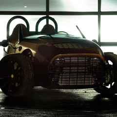 Foto 2 de 7 de la galería vanderhall-carmel en Motorpasión