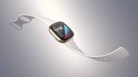 Google lleva la medición de oxigeno en sangre durante la noche y las llamadas a las Fitbit Sense y Versa 3