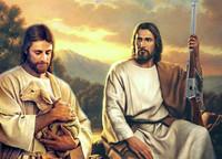 Se prepara 'El decimotercer discípulo', film sobre el gemelo malvado de Cristo