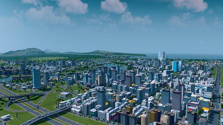 Cities: Skylines se juega gratis este fin de semana para celebrar el lanzamiento de su expansión