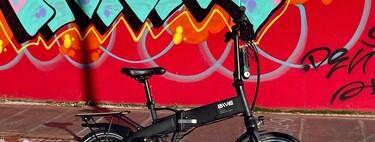 De la bicicleta tradicional a la bici eléctrica: así nos facilita Bive desplazarnos a pedales por la ciudad