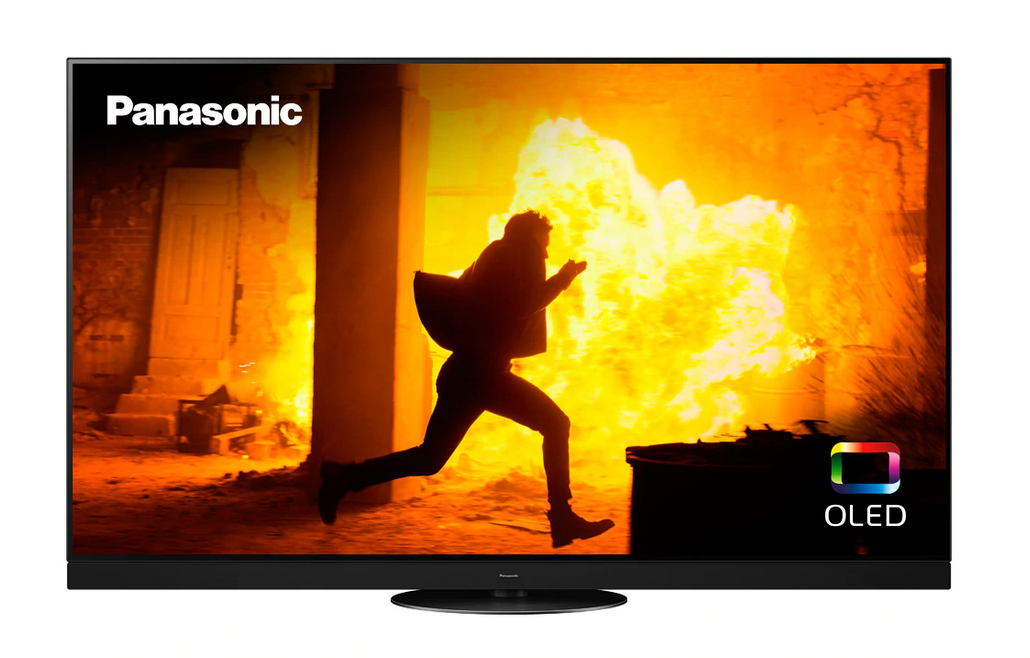 "TV OLED 139 cm (55"") Panasonic TX-55HZ1500E 4K, HDR10+, Dolby Vision IQ, Filmmaker Mode, Dolby Atmos, Smart TV"