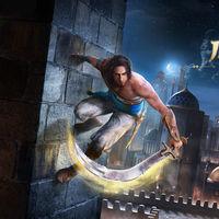 'Prince of Persia: The Sands of Time Remake': el clásico juego de viajes en el tiempo regresará a PS4 y Xbox One en 2021