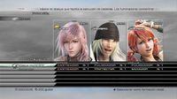 'Final Fantasy XIII'. Extensa galería de imágenes en español, tanto de PS3 como de Xbox 360