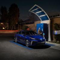 ¡Los autos de hidrógeno tienen futuro! Toyota ha vendido más de 3 mil Mirai tan solo en California