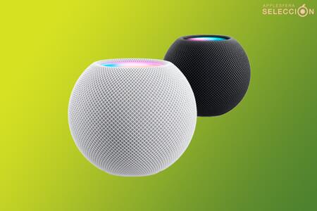 Inunda de música la casa con el HomePod mini a 79 euros en MediaMarkt: sonido en 360º, AirPlay 2, Siri y centralita HomeKit