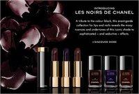 Les Noirs de Chanel