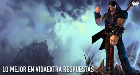 'Brutal Legend', la batería de la PS Vita, un disco duro multimedia grabador y más en VidaExtra Respuestas