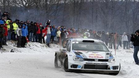 WRC: El Rallye de Monte-Carlo abre un nuevo Mundial de Rallyes