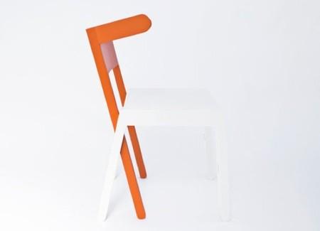 La adivinanza decorativa del viernes: silla