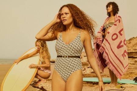 H&M quiere acompañarnos en nuestro primer chapuzón del verano (y en todos los siguientes)