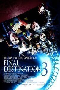'Destino Final 3', la muerte sigue con su maquiavélico plan