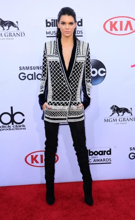 Kendall Jenner Billboard 2015 1