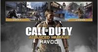 El modo Exo Zombies se deja ver en el nuevo vídeo de Call of Duty: Advanced Warfare. Y pinta bien