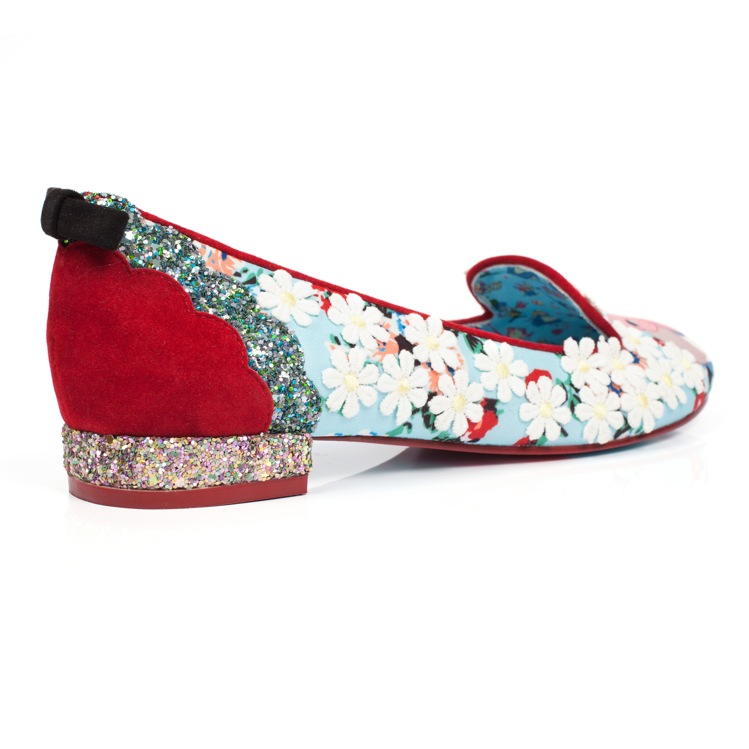 Foto de Zapatos Alicia en el País de las Maravillas (14/88)