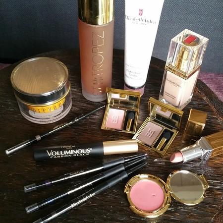 Naomi Watts, el maquillaje