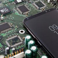 Samsung estaría trabajando en una versión 'mini' del Galaxy S8