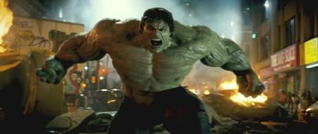 Increible Hulk 3