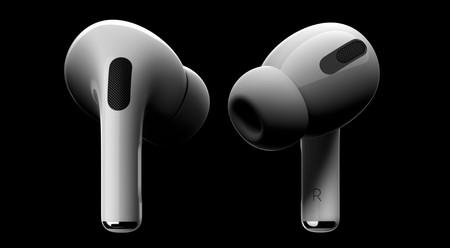Apple presenta los nuevos AirPods Pro con cancelación activa de ruido y sonido envolvente