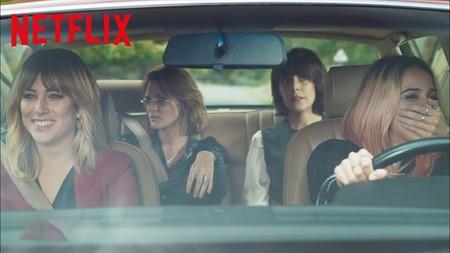 Los estrenos de Netflix en mayo que no vas a querer perderte