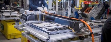 Esta batería gemela permite predecir la vida útil de tu coche eléctrico: un nuevo sistema para monitorizar el estado de la batería