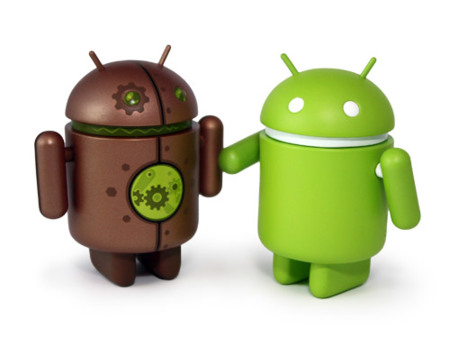 Android Toys