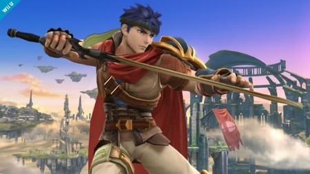 Ike confirmado como personaje jugable en Super Smash Bros. for Nintendo 3DS & Wii U