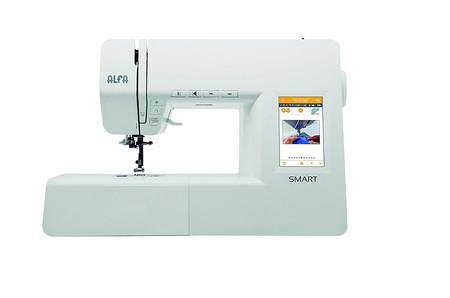 Black Friday Amazon 2017: Mejor oferta en máquina de coser Alfa SMART hoy 21 de Noviembre. Bajada de precio de más de 182 euros