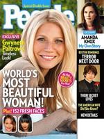 Adivina quién es la mujer más guapa del 2013 para la revista People...