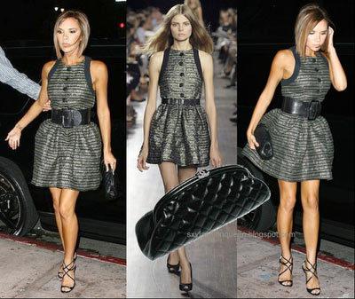 Bolso de mano Quilted de Chanel, el básico de las celebridades