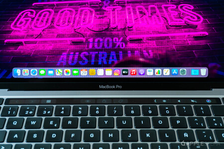 Macbook Air M1 Macbook Pro M1 Analisis Applesfera 70