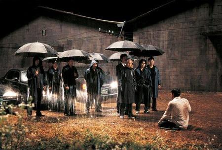Imagen con una escena de la película