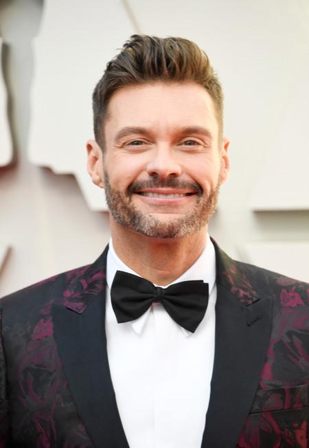 Ryan Seacrest 91st Annual Academy Awards Arrivalsy