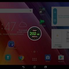 Foto 11 de 14 de la galería asus-zenpad-10-z300m-interfaz en Xataka Android